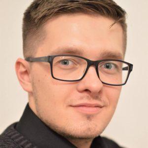 Emil Hankovský - zborový kaplán