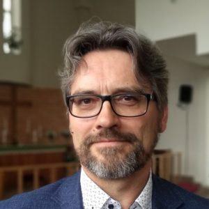 Štefan Hurný - zborový dozorca